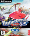 Roller Coaster Tycoon 2 - Deluxe Edition
