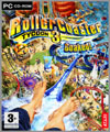 Roller Coaster Tycoon 3 - Soaked!